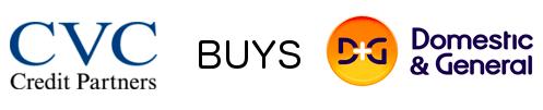 CVC buys Domestic General