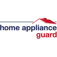 Home appliance guard extended warranty