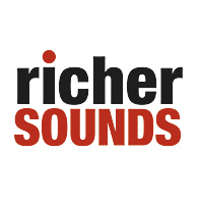 Richer Sounds extended warranty